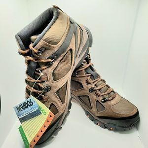 Avia Nevados Spire Mid Boots Casual Boots - Beige